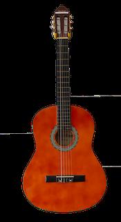 Spanish-Guitar